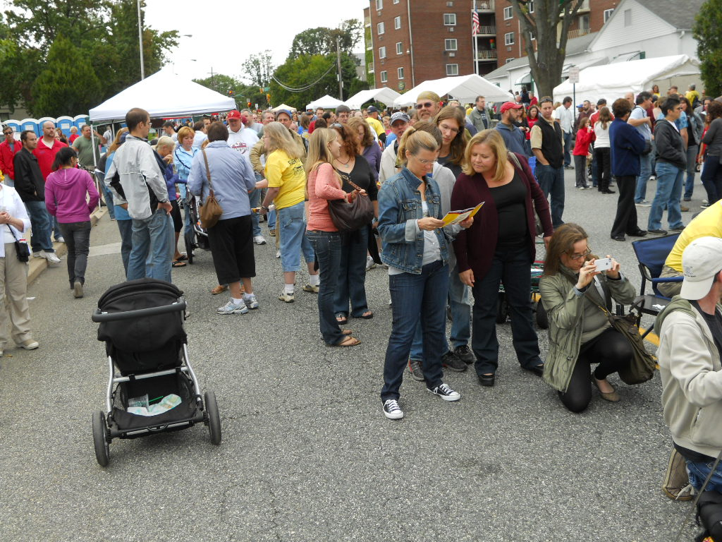 Haverford Music Festival 2011