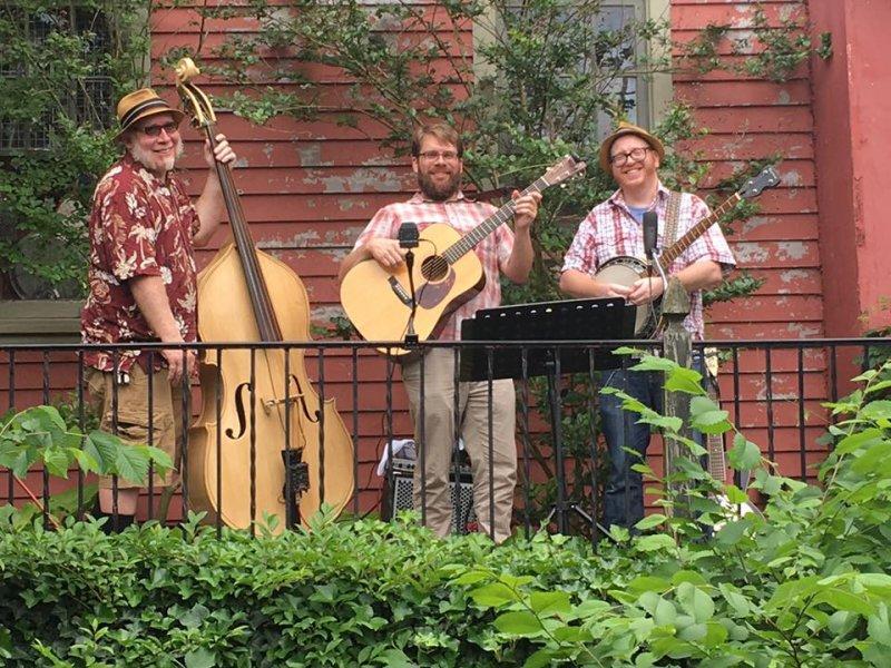 River Bones Band2