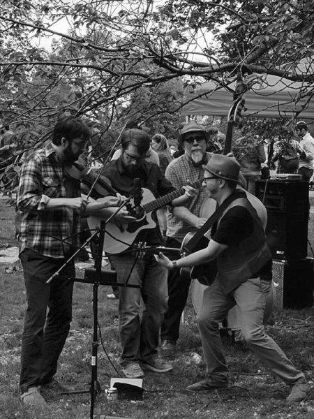 River Bones Band3