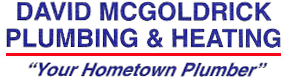 McGoldrick Plumbing & Heating