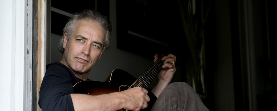 Wesley Stace (formerly John Wesley Harding)