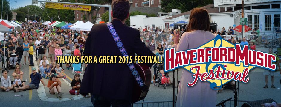 Haverford Music Festival