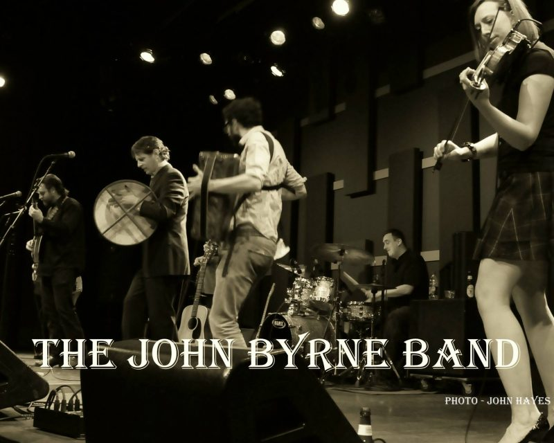 The John Byrne Band
