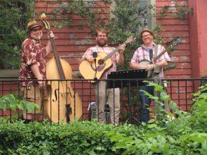 River Bones Band