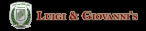 Luigi & Giovanni Caterers