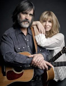 Larry and Teresa
