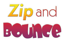 Zip and Bounce